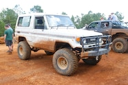 024 lone star toyota jamboree 2018 70 series land cruiser