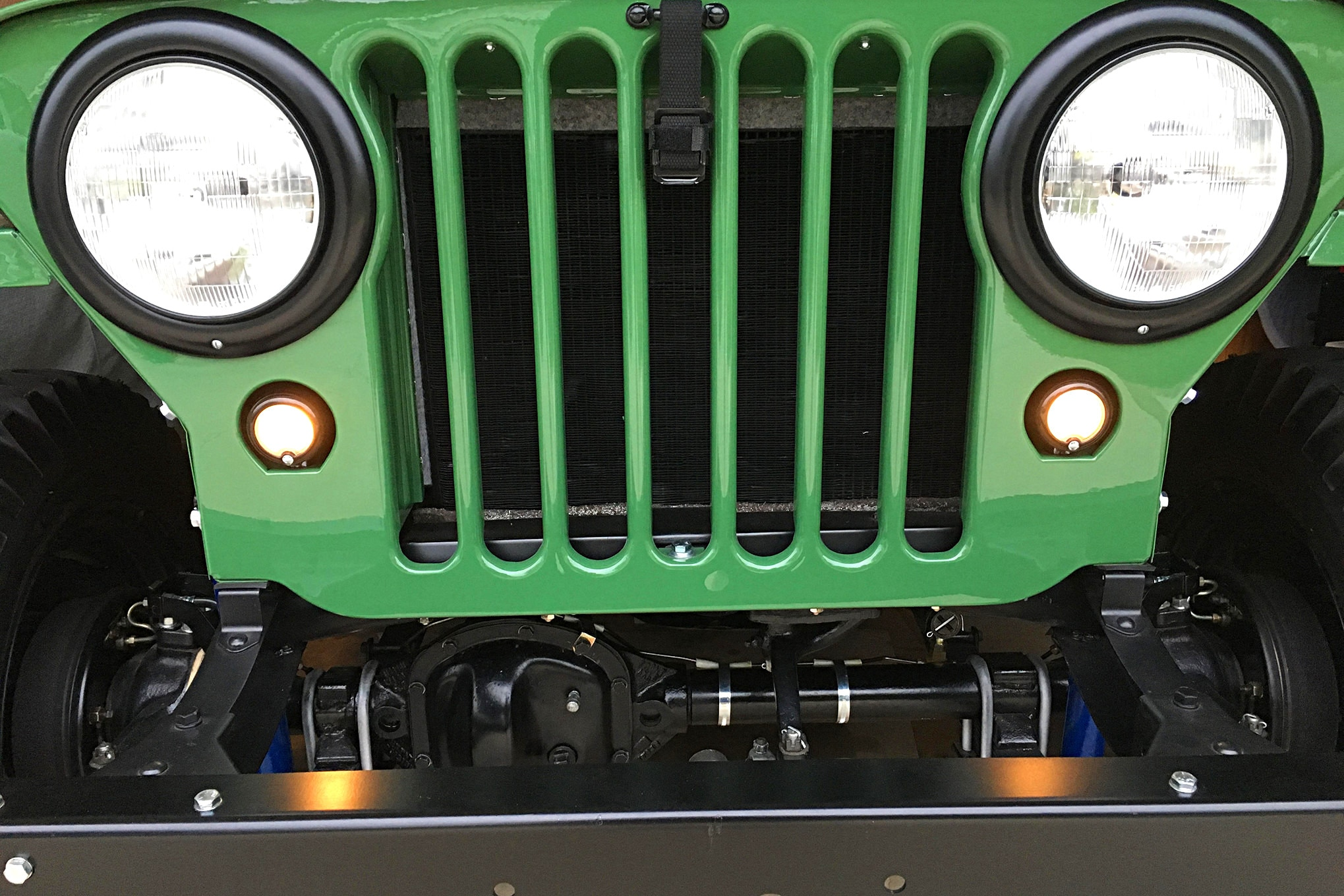 Astonishing 46 Jeep Cj2A Wiring Schematic For A Wiring Schematic Diagram 107 Wiring Cloud Hisonuggs Outletorg