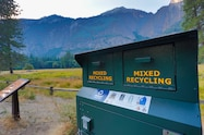 subaru recycle across america national park service