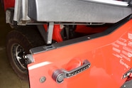 004 jeep mopar quadratec front upper side windows doors