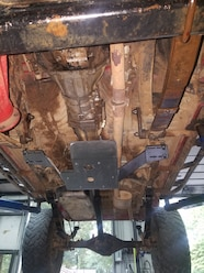 1986 toyota 4runner bfg what are you building for august 001