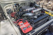 03 toyota land cruiser engine