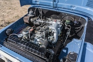 03 toyota land cruiser fj45 3fe engine