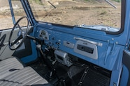 10 toyota land cruiser fj45 interior