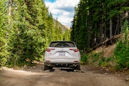2018 colorado climb 2019 acura rdx in rocks
