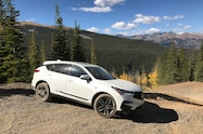 2018 colorado climb 2019 acura rdx trail summit