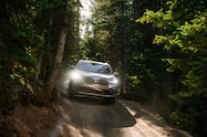 2018 colorado climb 2019 kia sedona in woods
