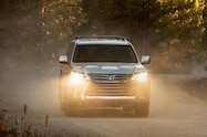 2018 colorado climb 2019 lexus lx570 in dust