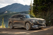 2018 colorado climb 2019 mazda cx 9 on trail
