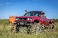 025 1997 ford ranger solid axle swap 1 tons pit bull tires