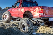 022 1997 ford ranger solid axle swap 1 tons pit bull tires