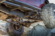 016 1997 ford ranger solid axle swap 1 tons pit bull tires