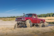 014 1997 ford ranger solid axle swap 1 tons pit bull tires