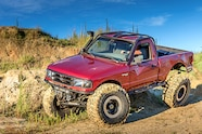 009 1997 ford ranger solid axle swap 1 tons pit bull tires