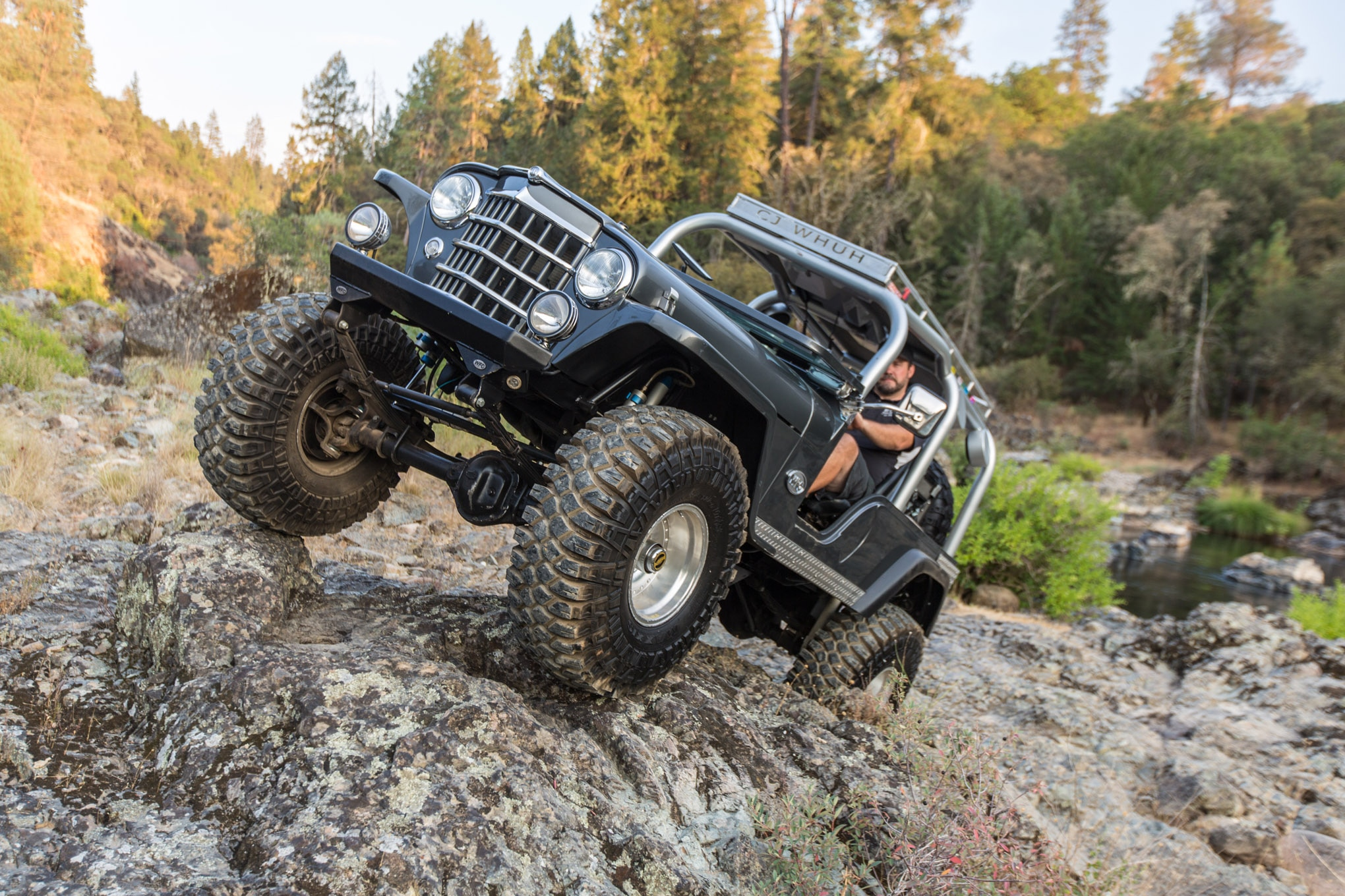 willys cj6 lead photo