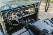 03 willys cj6 interior