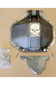 005 ballistic fab 14 bolt shave kit parts