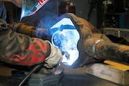 008 ballistic fab 14 bolt shave kit inside welding