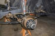 03 fj40 stock steering