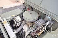 CJ3B engine 2