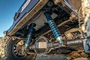 2007 jeep wrangler jk stretch rear gm 14 bolt king coilover