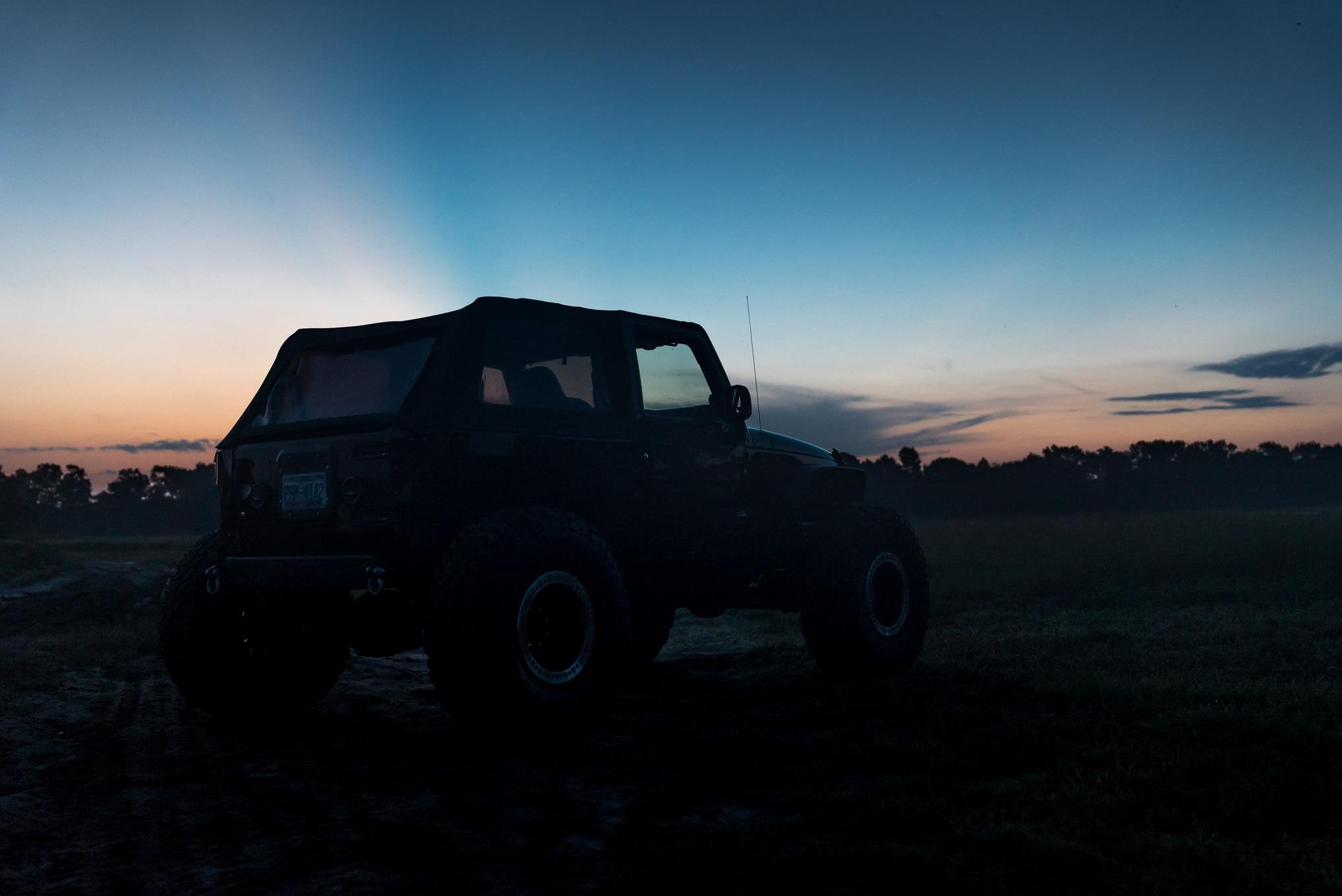 025 2007 jeep wrangler jk stretch evo long arm nitto trail grapplers