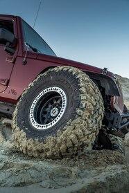 019 2007 jeep wrangler jk stretch evo long arm nitto trail grapplers