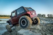 011 2007 jeep wrangler jk stretch evo long arm nitto trail grapplers