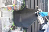 Heat Control: LizardSkin Thermal Undercoating