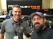 truck show podcast episode 32 off road expo milestar tires.JPEG