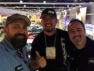 truck show podcast sema day 2 episode 36 9