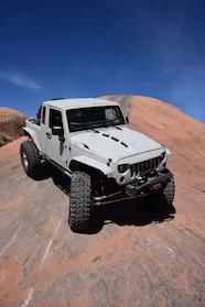 035 clark hill 2007 jeep jk8 wrangler chevy truck l96 ls2 v8