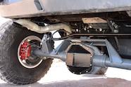 010 clark hill 2007 jeep jk8 wrangler chevy truck l96 ls2 v8
