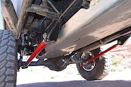 009 clark hill 2007 jeep jk8 wrangler chevy truck l96 ls2 v8