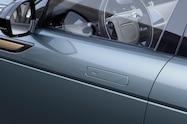 2020 range rover evoque exterior studio flush door handles