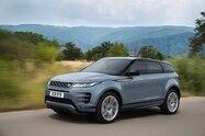 2020 range rover evoque exterior dynamic front quarter 05