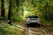 2020 range rover evoque exterior off road rear quarter 02