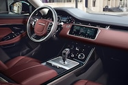2020 range rover evoque interior dashboard 01
