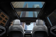 2020 range rover evoque interior panoramic moonroof