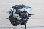 nuts jeep 4.0l engine accessory brackets
