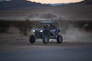 19 Honda Talon 1000X Action 4