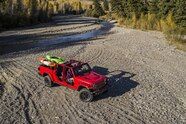 jeep gladiator pickup 03