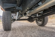 09 square body front suspension