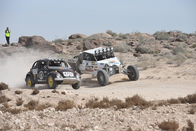 Mint 400 Announces Two-Day Format