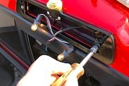 013 bulletproof diesel ford raptor race radio antenna mount install