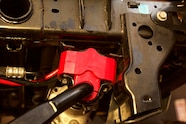 011 lift and caster correction front sway bar