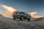 018 ford ranger x bds