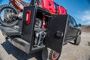 012 ford ranger x bds