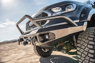006 ford ranger x bds