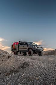 02 ford ranger x bds
